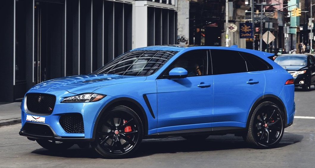 sc sport cars your sport car provider jaguar f pace svr rh sc sportcars com
